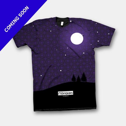 Månsken - T-shirt