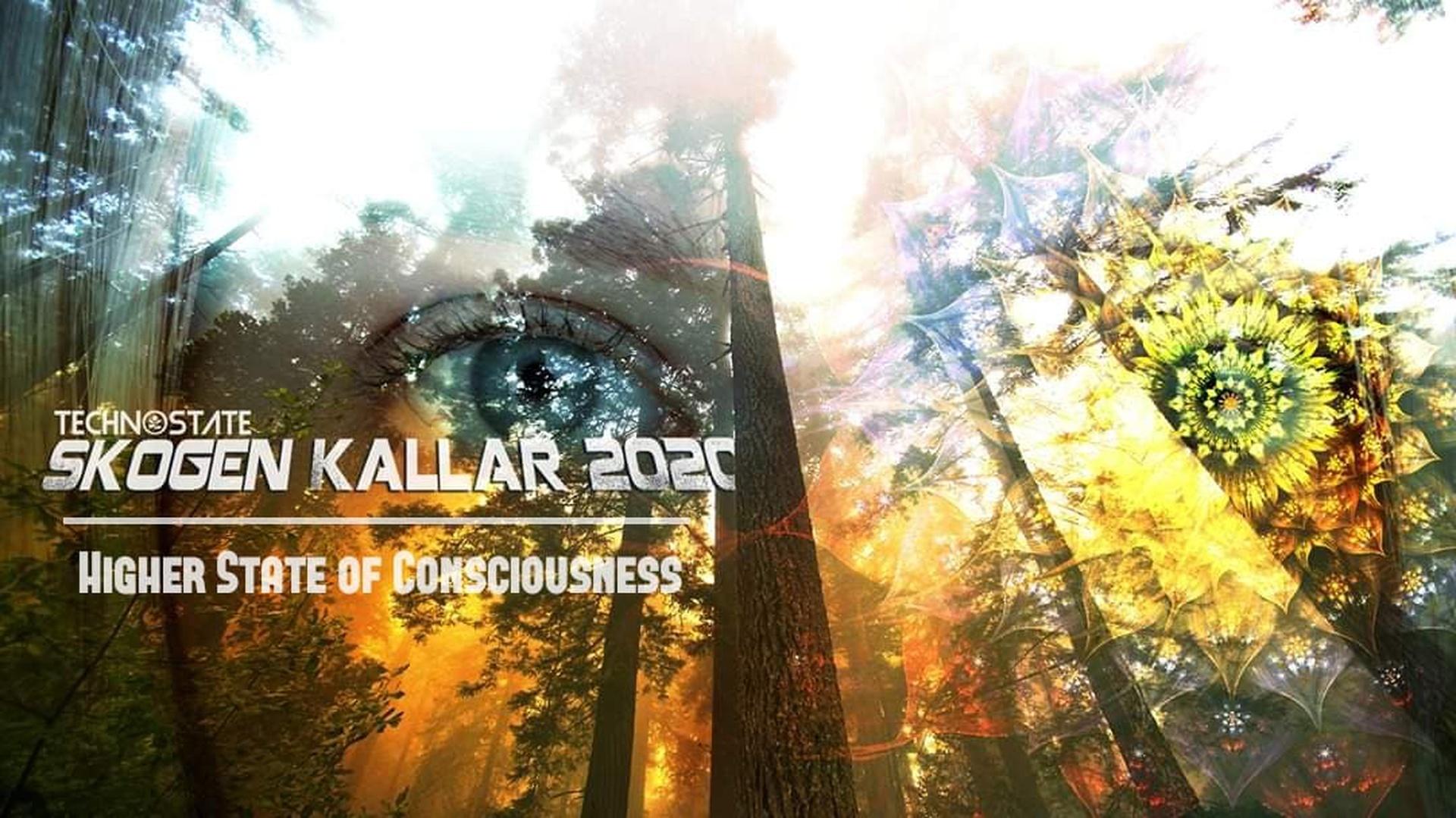 Event: Skogen Kallar 2020