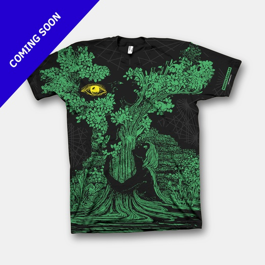 Skogen Kallar - T-Shirt
