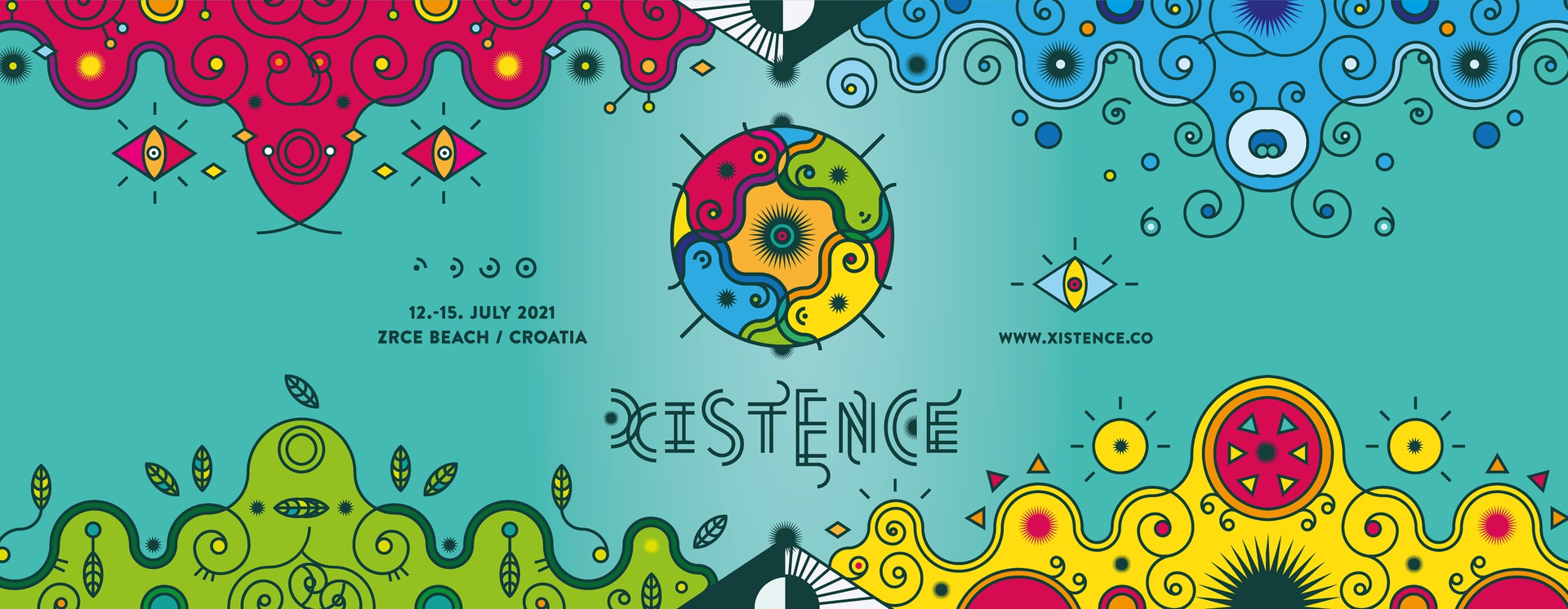 Event: Xistence 2021